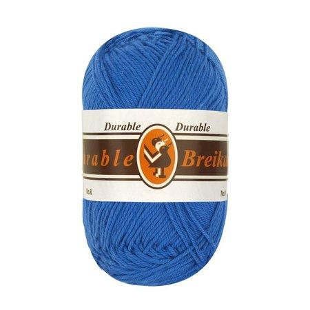 Durable Breikatoen 207 - kobaltblauw