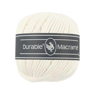 Durable Macramé 326 - Ivory