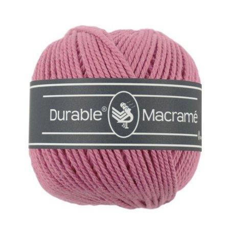 Durable Macramé Raspberry (228)