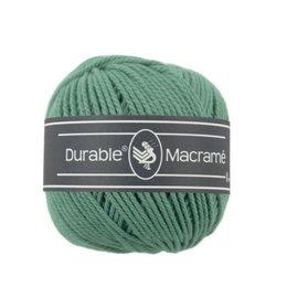Durable Macramé Dark mint (2133)