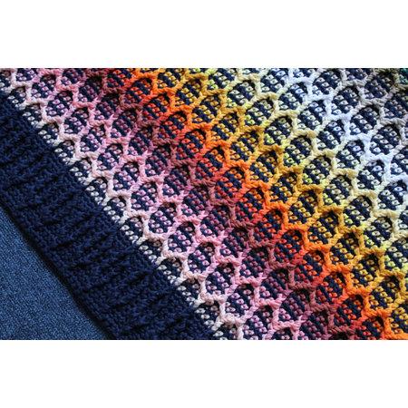 Scheepjes Garenpakket: Sadako's Blanket