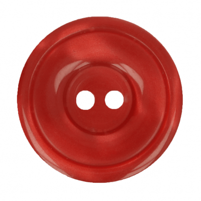 Knoop Bottoni Italiani rood (722)