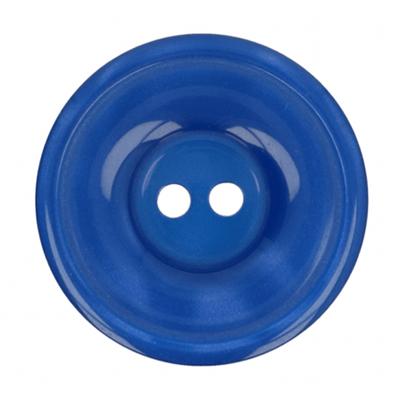 Knoop Bottoni Italiani blauw (201)