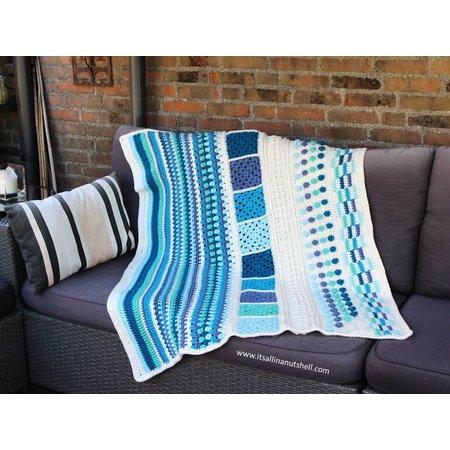 Haakpakket: TLC Blanket