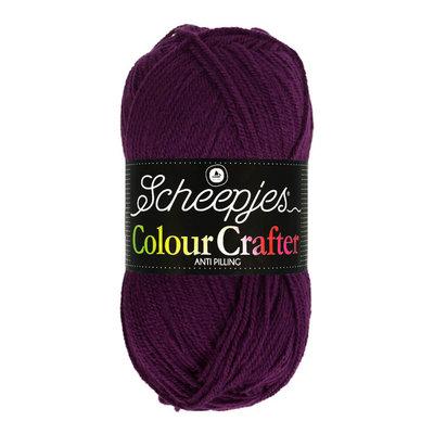 Scheepjes Colour Crafter Spa (2007)