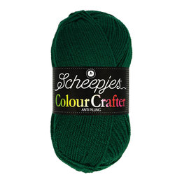 Scheepjes Colour Crafter 1009 - Utrecht
