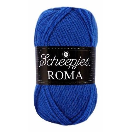 Scheepjes 10 x Roma 1653 - blauw