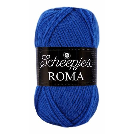 Scheepjes 10 x Roma blauw (1653)