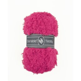 Durable Teddy Fuchsia (237)
