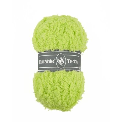 Durable Teddy 352 - lime