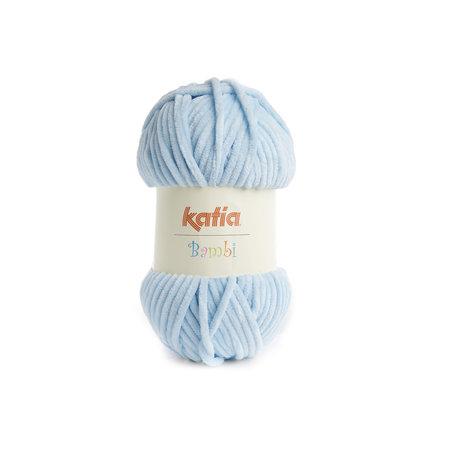 Katia Bambi Licht Hemelsblauw (303)