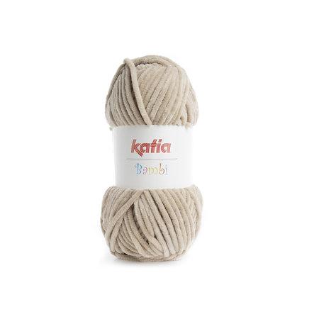 Katia Bambi 306 - Camel