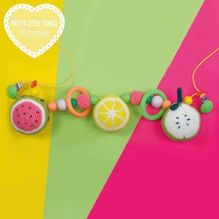Scheepjes Haakpakket: Tutti Frutti Pram Garland