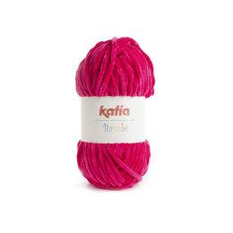 Katia Bambi Fuchsia (311)