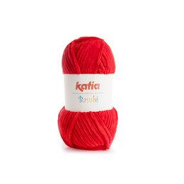Katia Bambi 312 - Rood