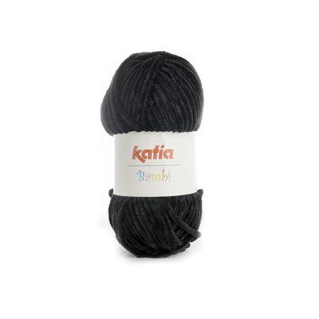 Katia Bambi  315 - Zwart