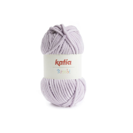 Katia Bambi Licht Lila (316)