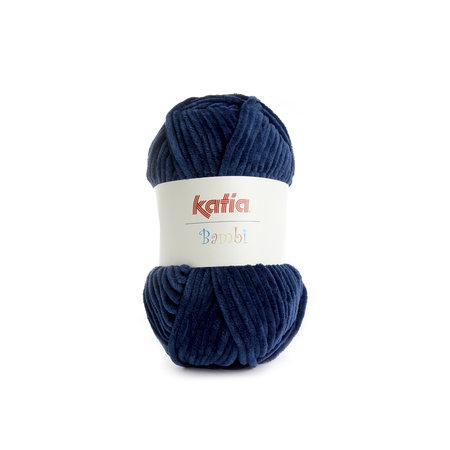Katia Bambi 319 - Donker Blauw