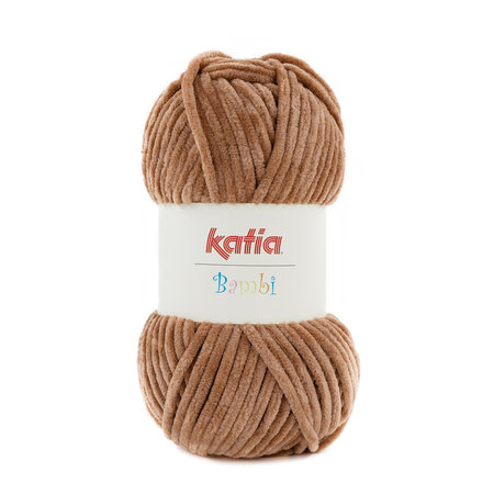 Katia Bambi Bruin (330)