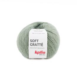 Katia Soft Gratte 61 - Mintgroen