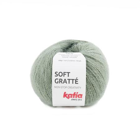 Katia Soft Gratte Mintgroen (61)