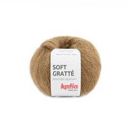 Katia Soft Gratte 69 - Camel