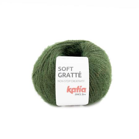 Katia Soft Gratte 71 - Kaki