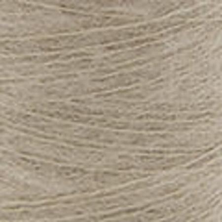 Katia 50 Mohair Shades 11 - Zeer Licht Bleekrood (11)