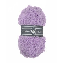 Durable Teddy Lavender (396)