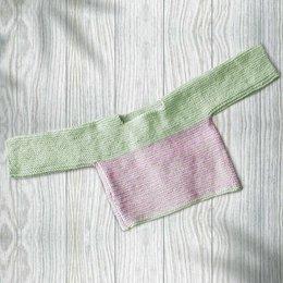 Katia Breipakket Baby Cool Sweater