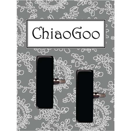 ChiaoGoo Eind stoppers