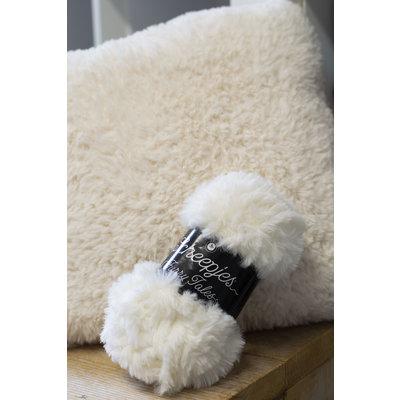 Breipatroon  Polar Bear