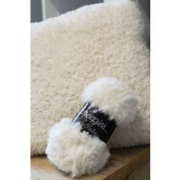 Breipakket: Polar Bear kussen