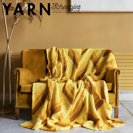 Scheepjes Winter Sun Blanket - Yarn 10