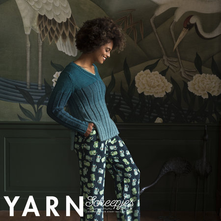 Scheepjes Faded River Tunic - Yarn 10