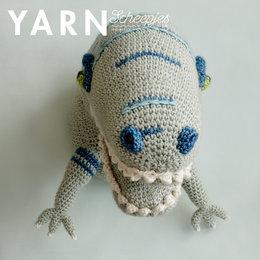 Scheepjes Timmy T Rex - Yarn 10