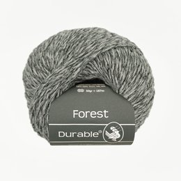Durable Forest Grijs gemêleerd (4012)