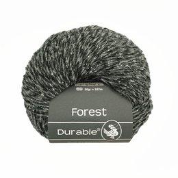 Durable Forest 4013 - Grijs/Zwart gemêleerd
