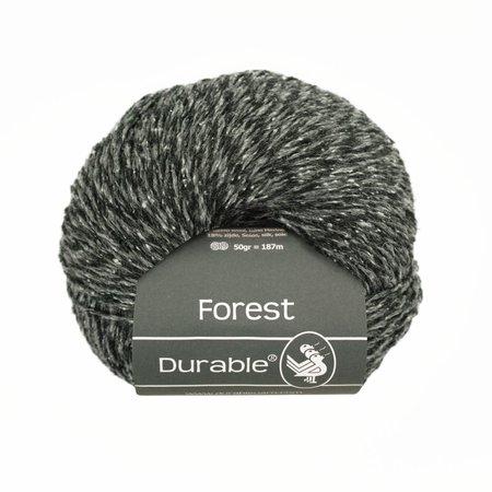 Durable Forest Grijs/Zwart gemêleerd (4013)