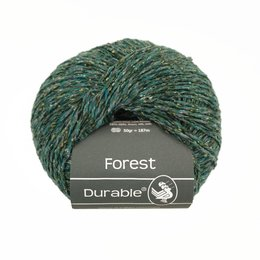 Durable Forest 4014 - Groen