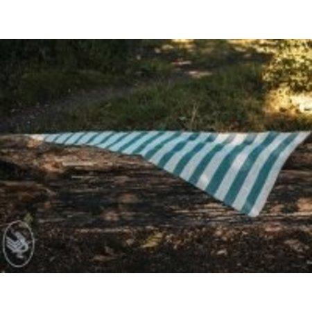 Haakpakket: Forest Shawl