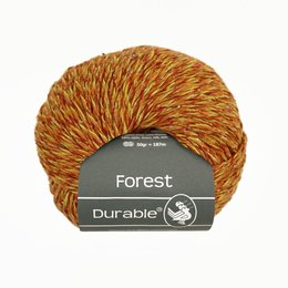 Durable Forest 4018 - Rood/Oranje/Geel
