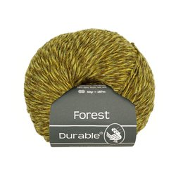Durable Forest 4017 - Geel/Bruin