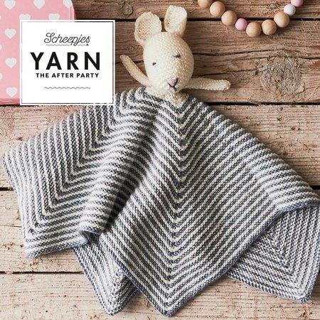 Scheepjes Yarn afterparty 111: Bunny Best Friend