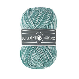 Durable Cosy Fine Faded 2134 - Vintage Green