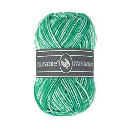 Durable Cosy Fine Faded 2135 - Emerald