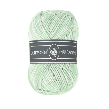Durable Cosy Fine Faded 2137 - Mint