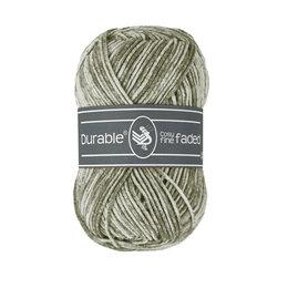Durable Cosy Fine Faded Dark Olive (2149)
