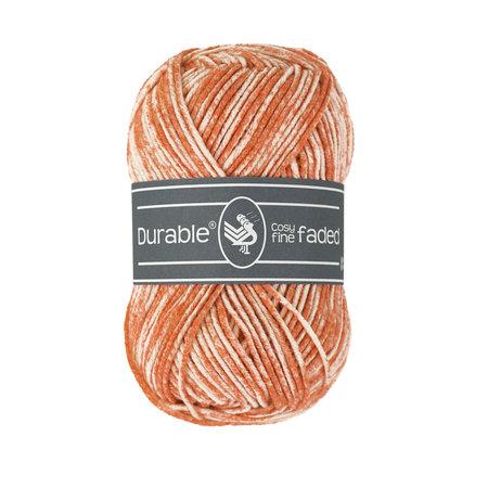 Durable Cosy Fine Faded 2195 - Apricot