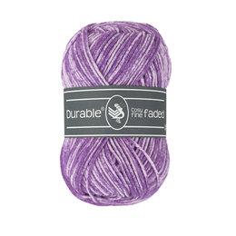 Durable Cosy Fine Faded 269 - Light Purple